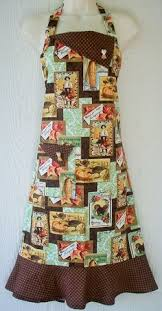 what are you wearing in the kitchen this thanksgiving aprons by