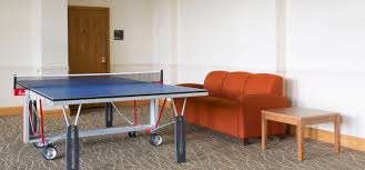 comstock hall housing and residential life comstock s ping pong table lounge