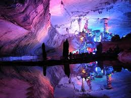 reed flute cave reed flute cave guilin top caves guilin travel guide guilin tour