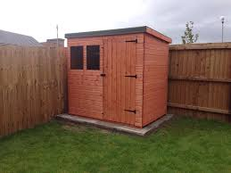 sheds for less simple backyard design with green storage shed