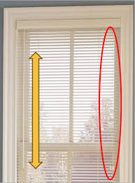 Pull Up Curtains Adjusting Blinds Shades Curtains