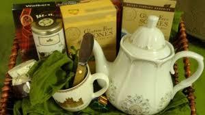the most tazo tea and lemonade gift basket tazo tea set gift
