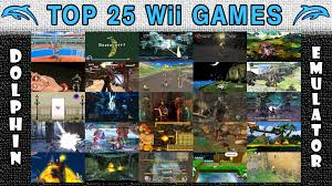 Home Design Wii Game by Dolphin Emulator Top 25 Nintendo Wii Games Of All Time 1080p