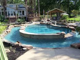 Best  Inground Pool Designs Ideas On Pinterest Swimming Pools - Backyard pool designs ideas