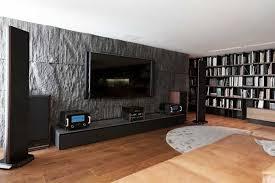 steinwand wohnzimmer mietwohnung die besten 25 steinwand wohnzimmer ideen auf do it