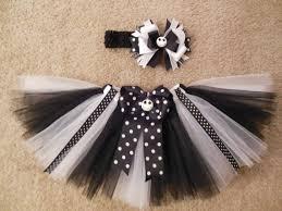 nightmare before christmas ribbon nightmare before christmas inspired tutu set custom made up