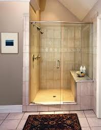 Keeping Shower Doors Clean Bathroom Glass Shower 17 Glass Shower Glass Shower Door