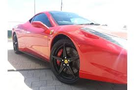 replica 458 italia 458 italia replica 1 images 458 replica looks