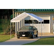 10x20 Garage Shelterlogic 10x20 Max Canopy By Shelterlogic At Mills Fleet Farm