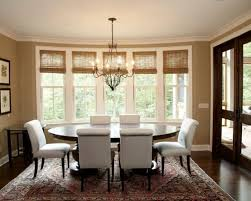 dining room window treatment ideas dining room window treatments fly