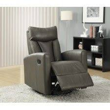 synergy home wood arm recliner costco frugalhotspot furniture