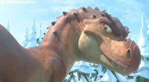 ice age 3 dawn dinosaurs images momma dino hd wallpaper