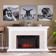 Living Room Art Sets Trademark Fine Art 12 In X 24 In A Treasure 3 Piece Canvas Art