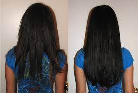 Thin Hair Extensions Before And After by Hair Extensions Of Texas By Crystal Anne