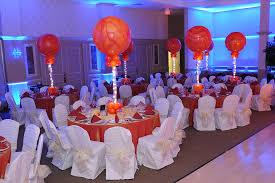 amazing balloon centerpiece ideas from balloon artistry stylish