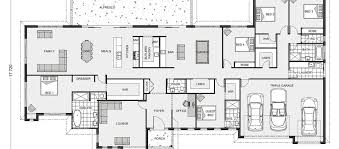 5 bedroom 1 house plans floor plan friday 5 bedroom acreage style home with garage
