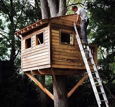 unusual tree house plans impressive ideas free woodworking plans