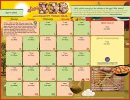 cacfp menu template f n menu calendar templates
