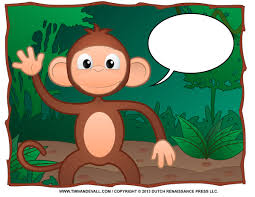 cartoon monkey pictures for kids kids coloring europe travel