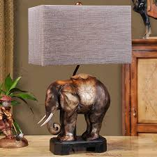 asian elephant table lamp lovely elephant table lamp u2013 modern