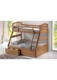 Three Sleeper Bunk Bed Master Beds Three Sleeper Bunk Bed Oak Under Master Beds Three