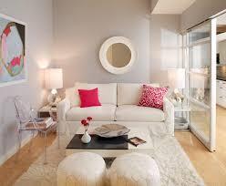 kleine wohnzimmer kleine sofas für kleine räume mit 2 sitzern einrichten