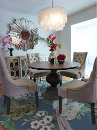Decorating Florida Room Dining Room Decorating And Designs By Nina Williams Interiors