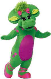 cartoon characters barney dinosaur barney printables