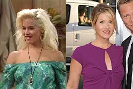 Married With Children Cast Applegate U2014now