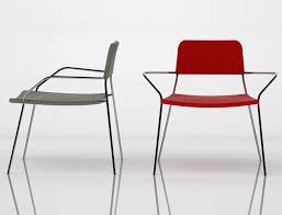 karre design upholstered chair with armrests burgaz chair karre design