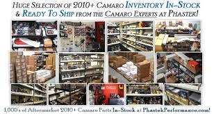 camaro parts 2012 camaro styling kit 4 pc 691800 for years 2010 2011 2012 2013