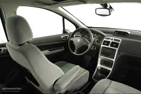 peugeot 2008 interior 2015 2008 peugeot 307 specs and photos strongauto