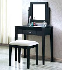 Small Corner Makeup Vanity Mirror Small Table U2013 Designlee Me
