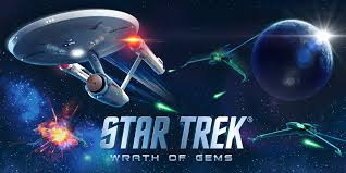 star trek wrath of gems android apps on google play