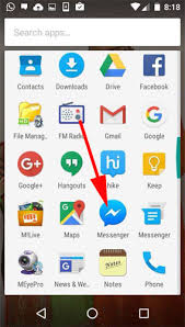 remove account from android phone how to add accounts in messenger on android