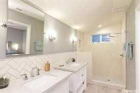 switching subway tile to a more creative track