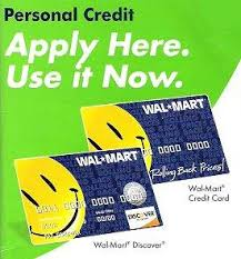 loss of walmart credit card what if it never arrived lost or