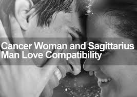 leo man cancer woman in bed cancer woman sagittarius man sexual love marriage compatibility