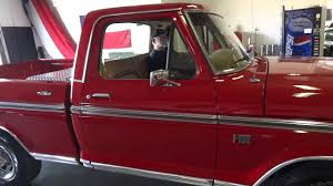 Ford Ranger Work Truck - 1976 ford ranger xlt 390 classic pickup truck youtube