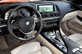 bmw 6 series convertible review bf review the bmw 650i convertible bimmerfile