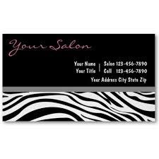 Salon Business Card Ideas 15 Best Business Cards Ideas Images On Pinterest Business Card