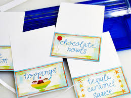 Design Your Own Place Cards Create Your Own Place Cards Best Place 2017