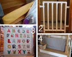 diy friday make your own baby gate diy furniture pinterest