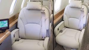 Cessna Citation X Interior Citation X Interior Refurbishment Constant Aviation Youtube