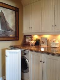 laundry room winsome laundry in kitchen design slotting your