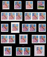 flags national emblems 32 cent unused us stamps 1941 now ebay