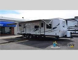 Travel Trailers With King Bed Slide Out 43 Best Campers For Sale Images On Pinterest Campers Big Daddy