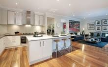 open style kitchen cabinets buy open kitchen cabinet and get free shipping on aliexpress com