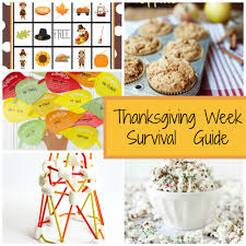 thanksgiving child activities collage pic for post jpg