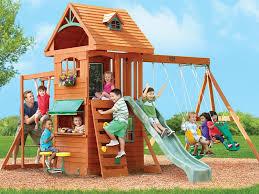 home decor climber and swing set extreme backyard playset